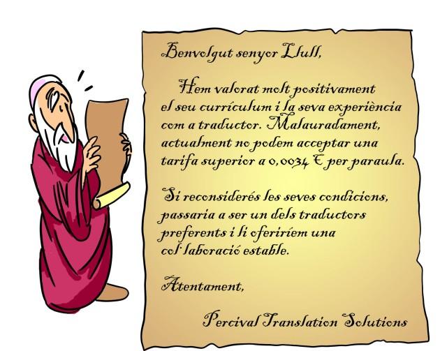 Dia internacional dels traductors