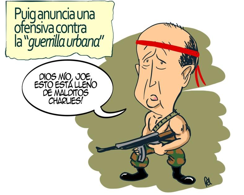Rambo Puig