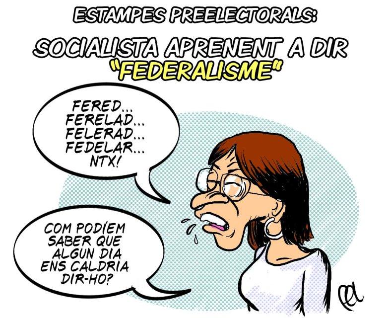 Logopèdia per a socialistes