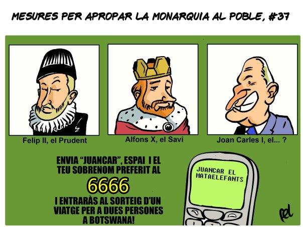 Monarquia 2.0