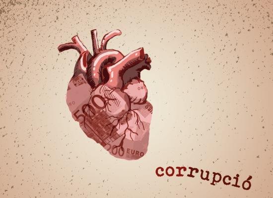 [DIRECTA] Corrupció