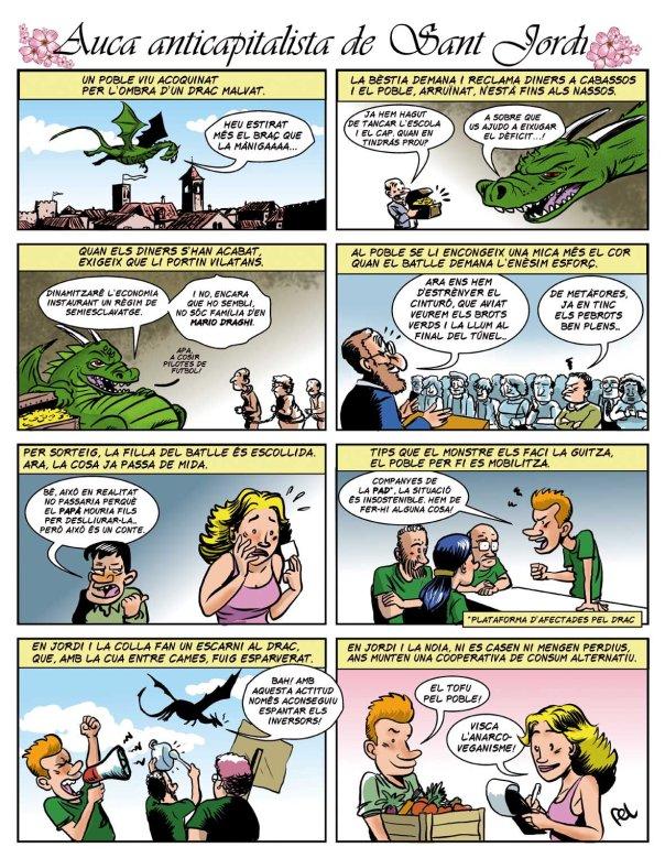 Publicat originalment al Setmanari de Comunicació Directa, #358